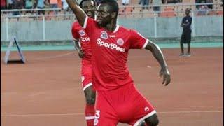 Simba Yaifumua Al Hila 4 1 Morrison Apiga Mawili Akera Simba Super Cup 27 01 2021 MP3