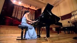 Su Yeon Kim – Andante Spianato and Grande Polonaise Brillante in E flat major Op. 22 (second stage)