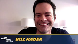 Bill Hader's Rejected SNL Sketch Nearly Injured Justin Bieber
