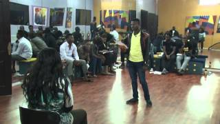 Miss Ige's Class Extended Pt 6 | MTN Project Fame Exclusive