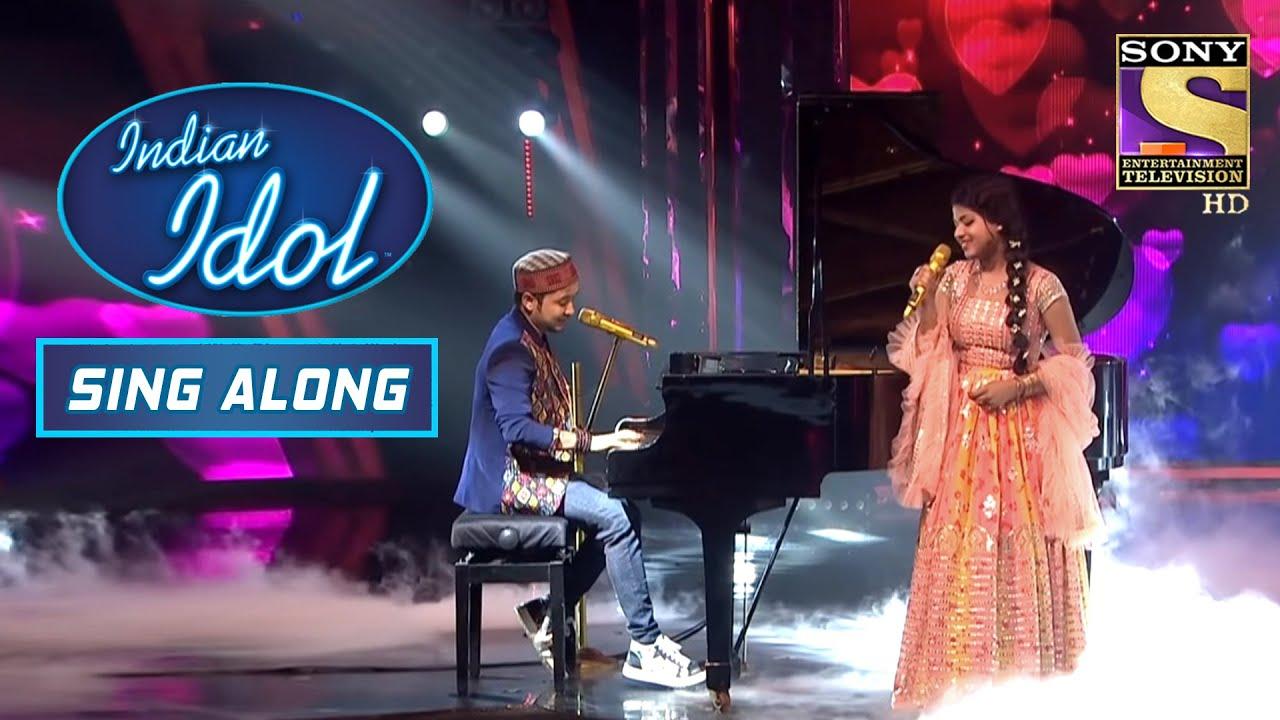 Download Pawandeep & Arunita के Duet से Create हुआ Romantic Mood   Indian Idol   Sing Along