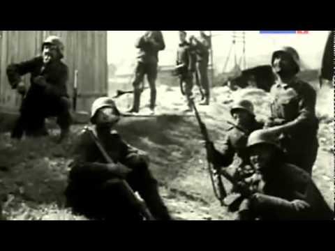 22.06 - Началась Великая Отечественная война