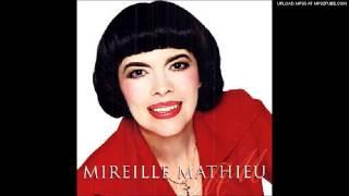 Mireille Mathieu - Pardonne moi ce caprice d'enfant