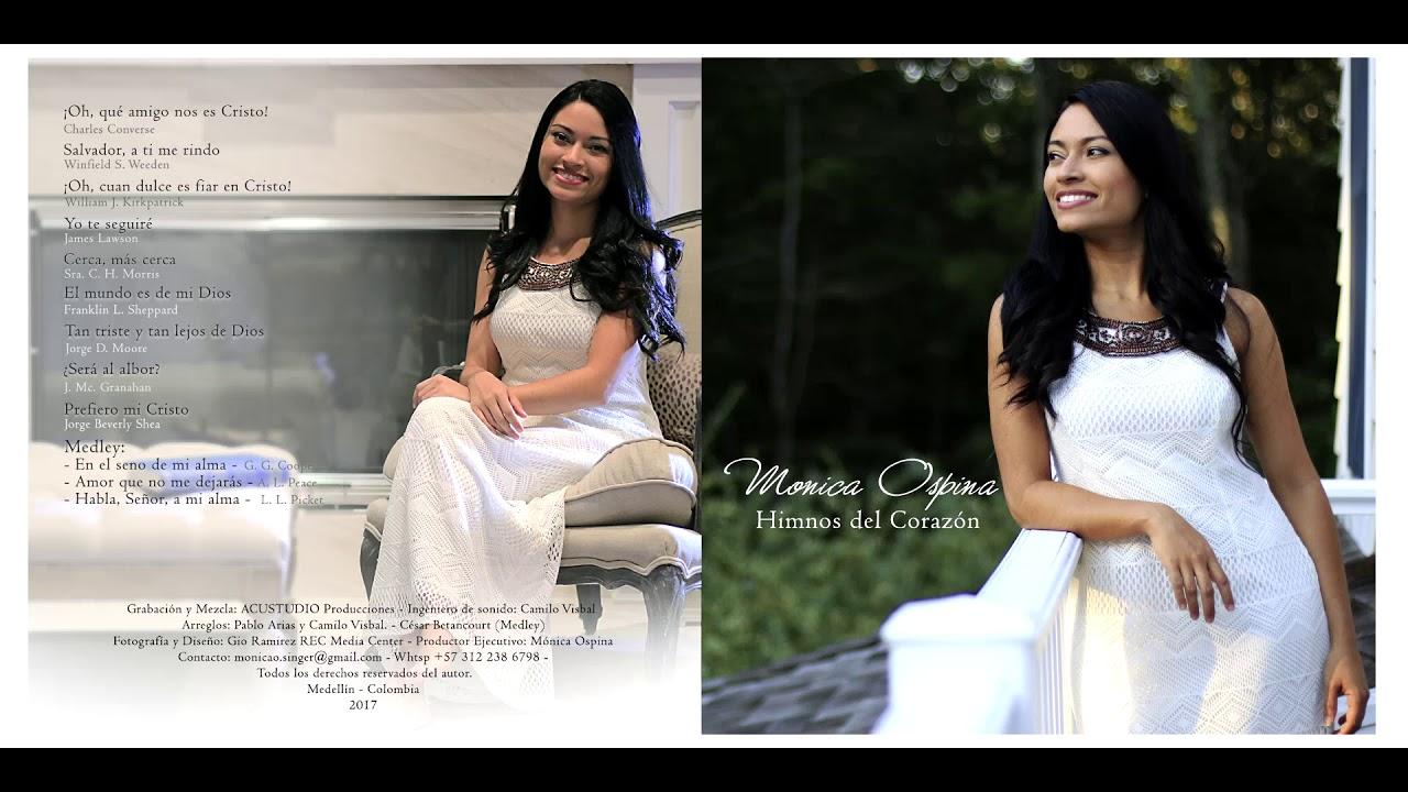 Prefiero mi Cristo | Monica Ospina