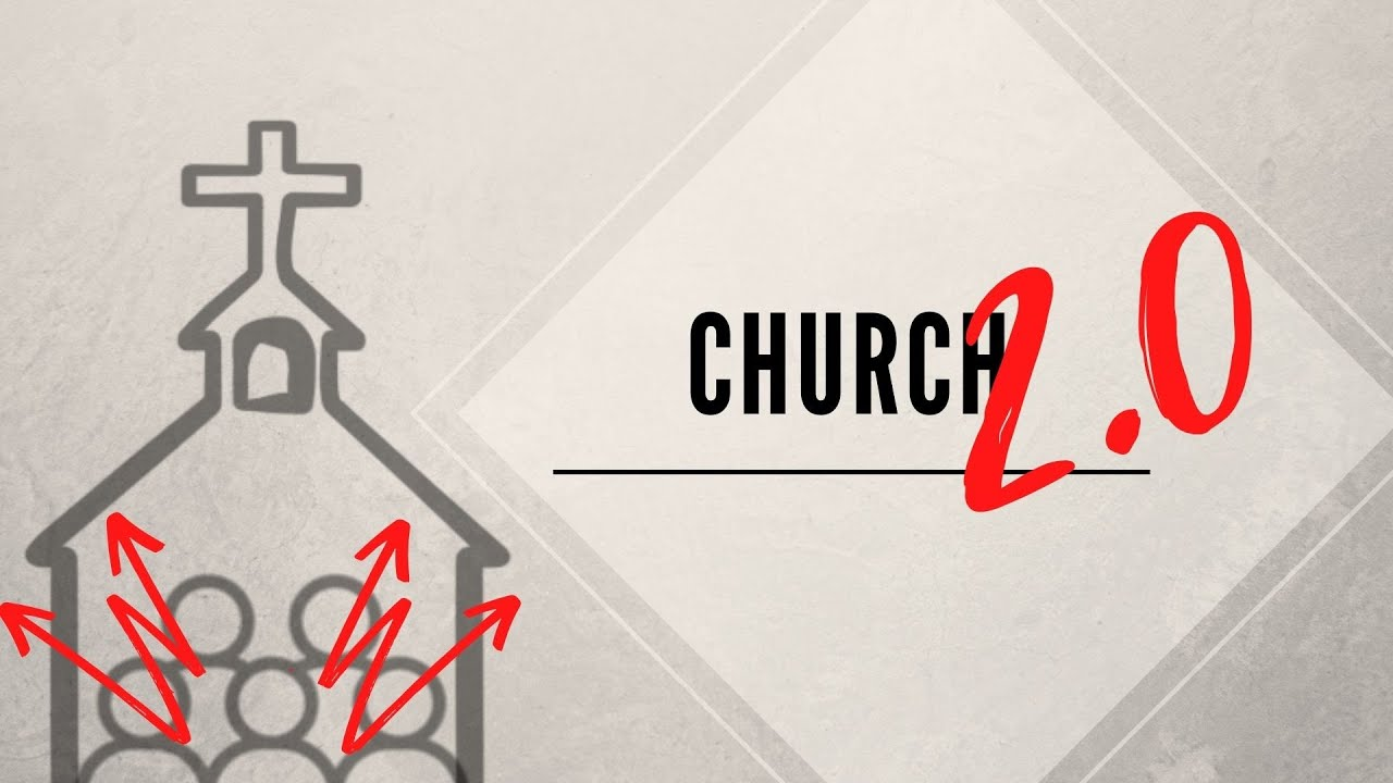 Church 2.0: Discipleship Is Transformation with Christ