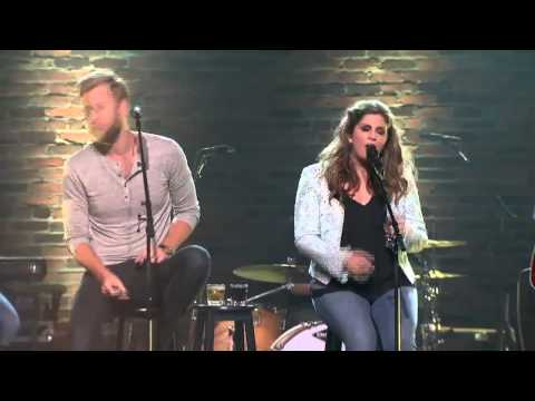 Front And Center | Lady Antebellum | Bartender