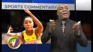 TVJ Sports Commentary - November 15 2019