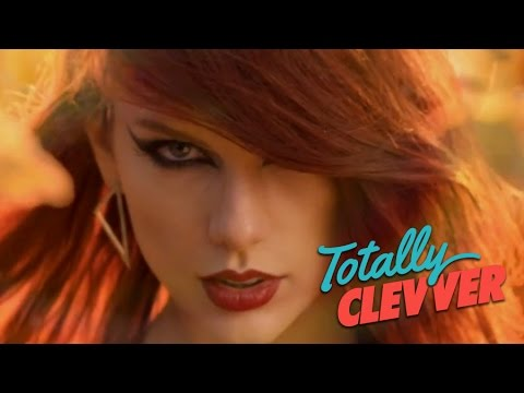 """Bad Blood"" Music Video Cast: People Don't Know Taylor Swift & Co-Stars (Totally Clevver)"