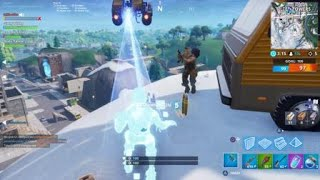 Fortnite snipe no aim ass isr