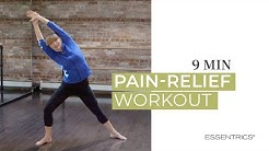 hqdefault - Classical Stretch Back Pain Relief And Prevention