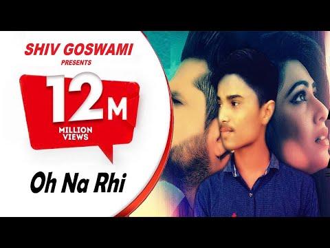 DJ Remix Tainu Samajh Baitha Si Main Zindagi Tu Maut Di Wajah Ban Gayi    Mix By -- ShivRaj Goswami
