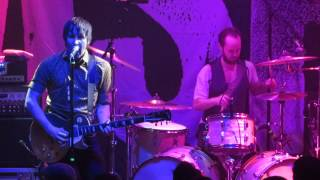 "Ash-""TWILIGHT OF THE INNOCENTS""[Live] Popscene-Rickshaw Stop SF Jan 30. 2014 Britpop Blur Pulp Verve"