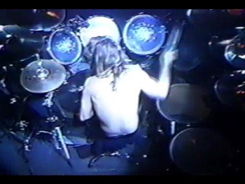 Metallica - Sydney, NS, Canada [1989.04.03] Full T.V. Broadcast