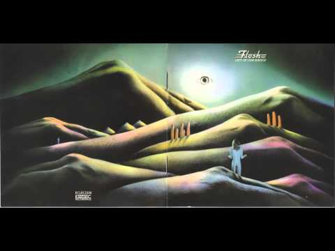 Flash Peter Banks - Out Of Our Hands ( Full Album ) 1973