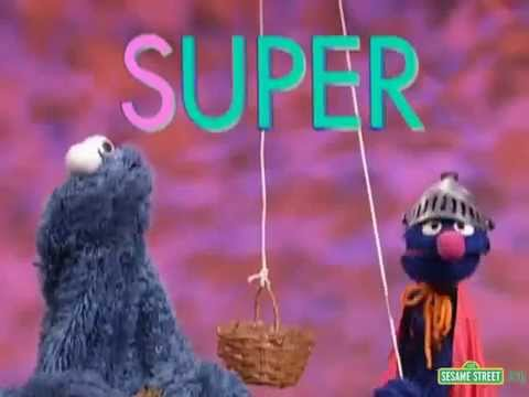 sesame street letter s sesame cookie s letter of the day s 24814 | hqdefault