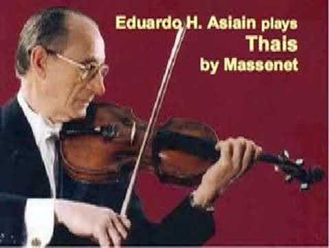 Thais by Massenet