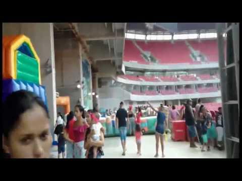 Смотреть стадион Кубка Бразилии