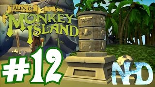 Tales of Monkey Island Chapter 1 - Launch of the Screaming Narwhal (pt12) Idols