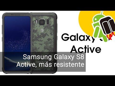 samsung-galaxy-s8-active,-características-y-precio