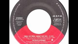 "Patrice Rushen – ""Feels So Real"" (instrumental) (Elektra) 1984"