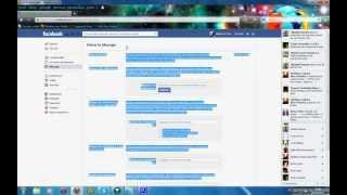 comment bloqué/débloqué une personne sur facebook !