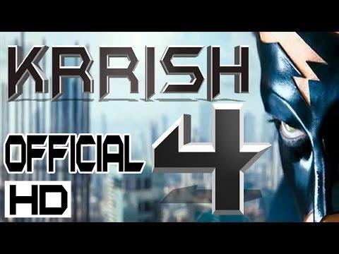 KRRISH 4 OFFICIAL TRAILOR-#1|KRITIK ROSHAN|PRIYANKA CHOPRA|RAKESH ROSHAN||EROS NOW||TRAILOR||2018|| thumbnail