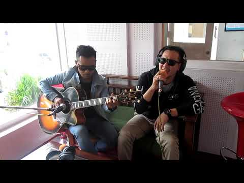 Bagindas - Meriang (Acoustic)