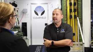 5-in-5: Johnny Hill, COO, Clearfield
