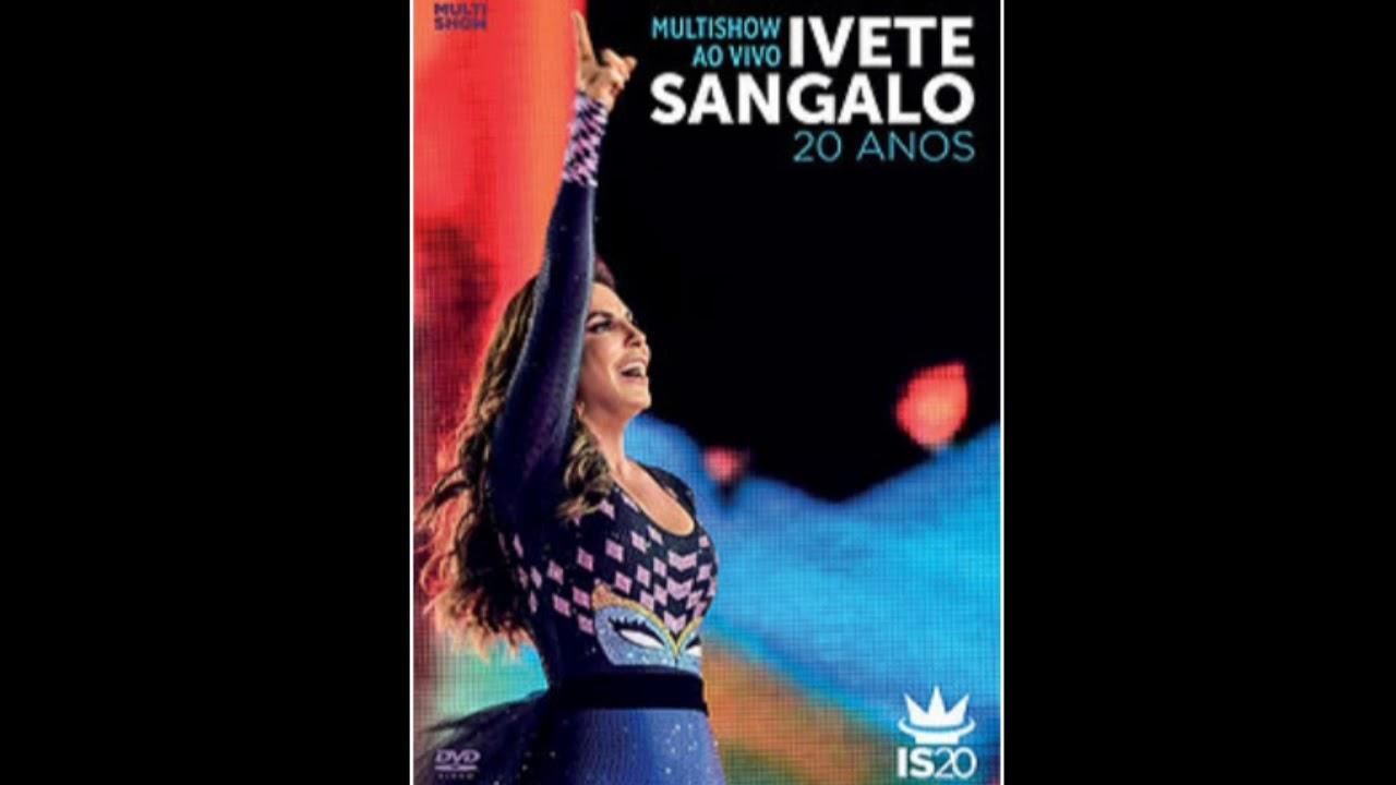 Download 12 - Master Blaster (Jammi'n) Ivete Sangalo