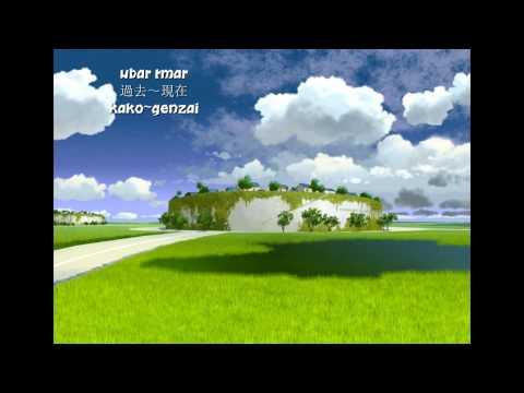 Ubar tmar - kako~genzai (cd1, album Ubarpedia, 2012)