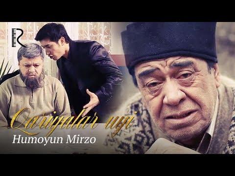 Humoyun Mirzo - Qariyalar uyi | Хумоюн Мирзо - Кариялар уйи #UydaQoling