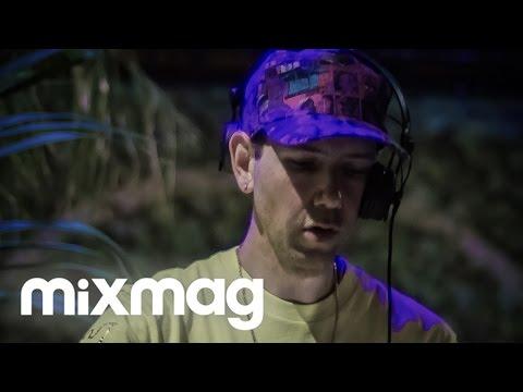 TIGA DJ set at CRSSD Fest Spring 2016