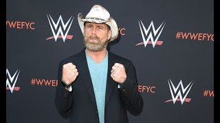 WWE news Shawn Michaels reveals reason why he will never wrestle again