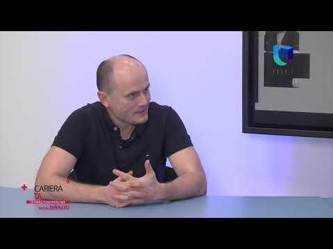 TeleU: Despre oportunități în domeniul IT - cu Florin CORNIANU