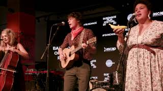 Bandits on the Run - What to Do - Sundance ASCAP Music Café