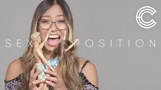 100 People Share Their Favorite Position | Keep it 100 | Cut