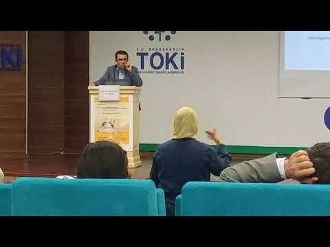 Doc. Dr. Hasan ÖNAL Konferans 05.04.2018 (2)