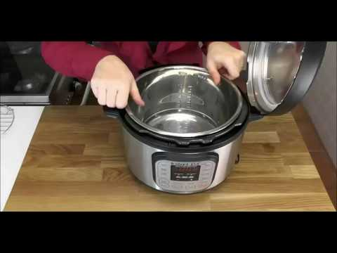 Best Pressure Cooker Recipes 7-in-1 Multi-Use Programmable - Great Way To Save Time In The Kitchen
