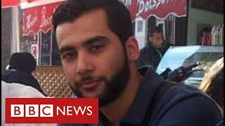 Former British Islamic State fighter killed in prison in Syria - BBC News