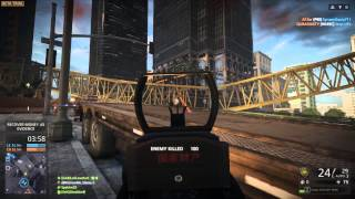 Battlefield Hardline: Sound of Da Police