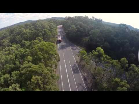 Driving Management Australia  Mt Cotton Drone Footage