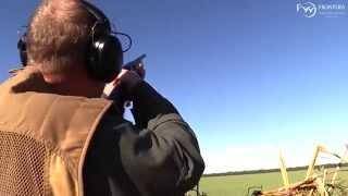 Glenn Group LA ZENAIDA - FRONTERA Wingshooting by BLACKCAT Natural Films