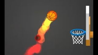 Tap Tap Shots Game Walkthrough | Basketball Games