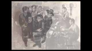Cudù - Progressive Rock  22.02.1987 - The First Live - Neck