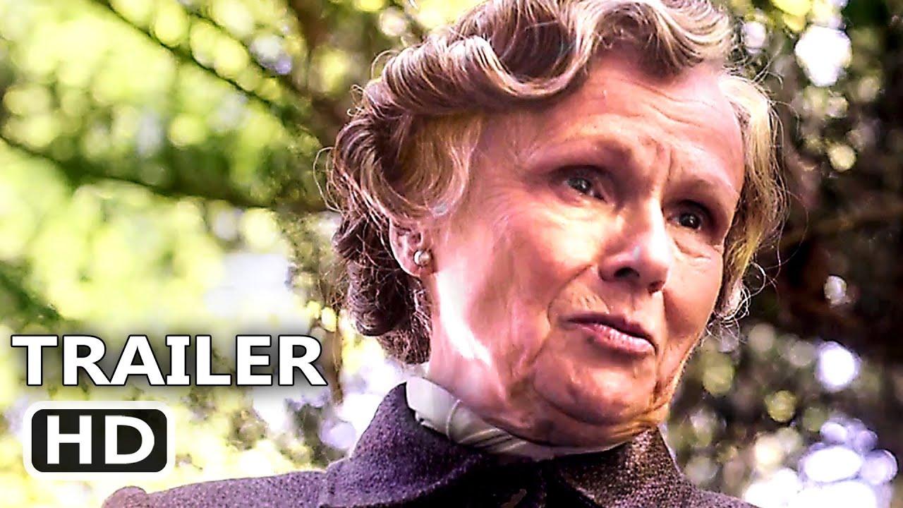 Download THE SECRET GARDEN Trailer # 2 (NEW 2020) Julie Walters, Colin Firth Movie