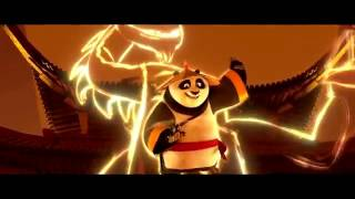 KungFu Panda 3   Po Vs Kai