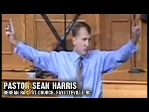US Pastor's Anti-gay Sermon Goes Viral