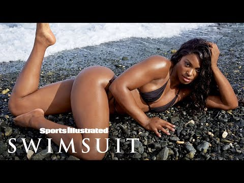 Sloane Stevens Goes Bare, Proves She's More Than Tennis | Intimates | Sports Illustrated Swimsuit from YouTube · Duration:  1 minutes 8 seconds