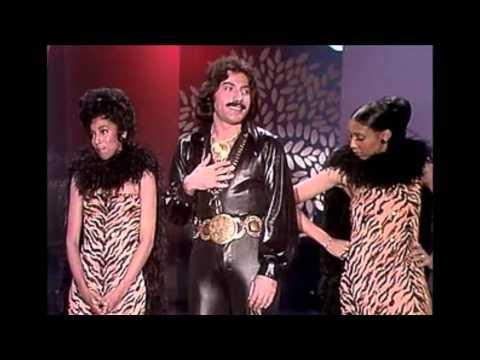 Tony Orlando & Dawn Steppin' Out '74