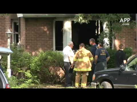 Toms River, NJ, Group Home Fire (8/5/09)
